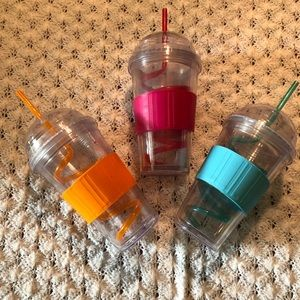 Other - Set/3 Tumblers